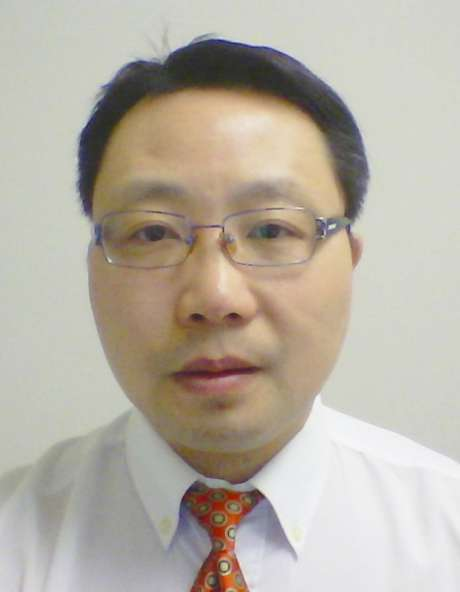 Dr. Bin Rao