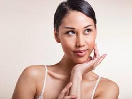 Non-ablative skin rejuvenation with Medlite C6